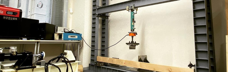 構造実験設備
